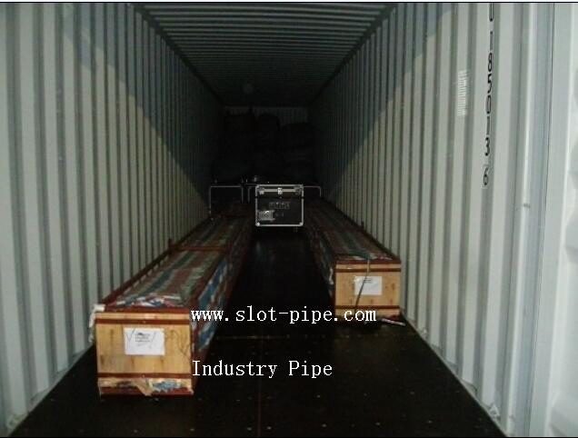 Industry Pipe Packing-ASTM A249/269/270